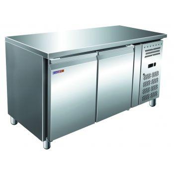 Морозильный стол GN 2100 BT-Cooleq