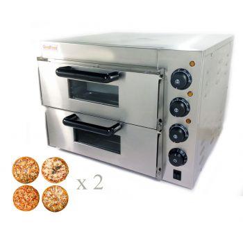 Печь для пиццы  PO2 - Good Food