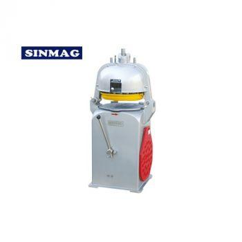 Тестоделитель-округлитель SM-3-30-Sinmag