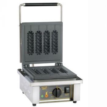 Аппарат для корн догов GES 80-Roller Grill