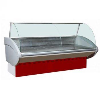 Холодильная витрина ИЛЕТЬ ВХС-2,1 (статика)-МХМ