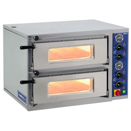Печь для пиццы ПП-2К-780-Кий-В