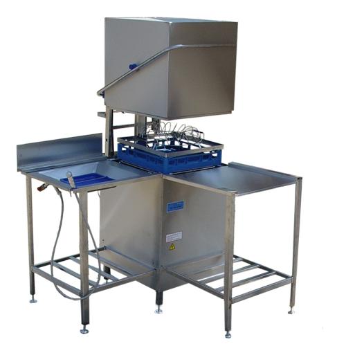 Посудомоечная машина МПУ-700-01-Торгмаш купить онлайн №1