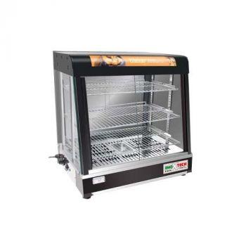 Тепловая витрина WS 809B-Inoxtech