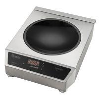 Индукционная плита WОК 239 766-Hendi купить № 4