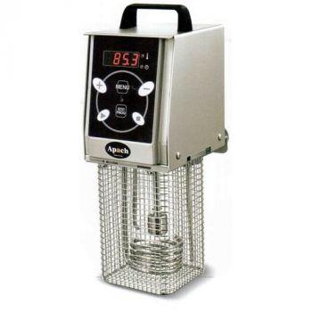 Аппарат низкотемпературного приготовления Sous-vide cooker ASV2-Apach
