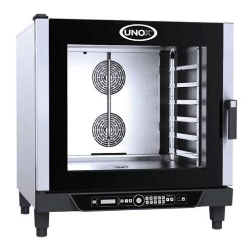 Конвекционная печь ХВ 695 BakerLux-Unox