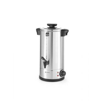 Кипятильник-кофеварочная машина с одинарными стенками 211335 - Hendi