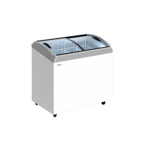 Морозильный ларь ITALFROST CF 300  С Crispi купить онлайн №1